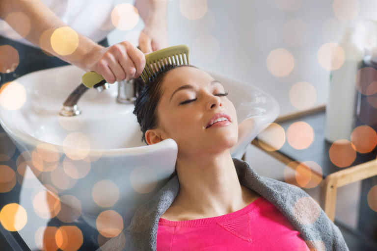 Salone Parrucchieri Donna - Just Hair